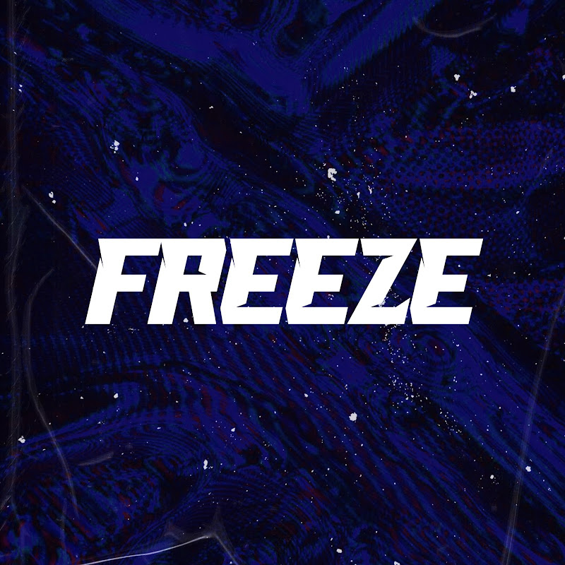 Logo for Freeze Dance Group