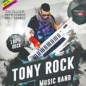Tony Rock net worth