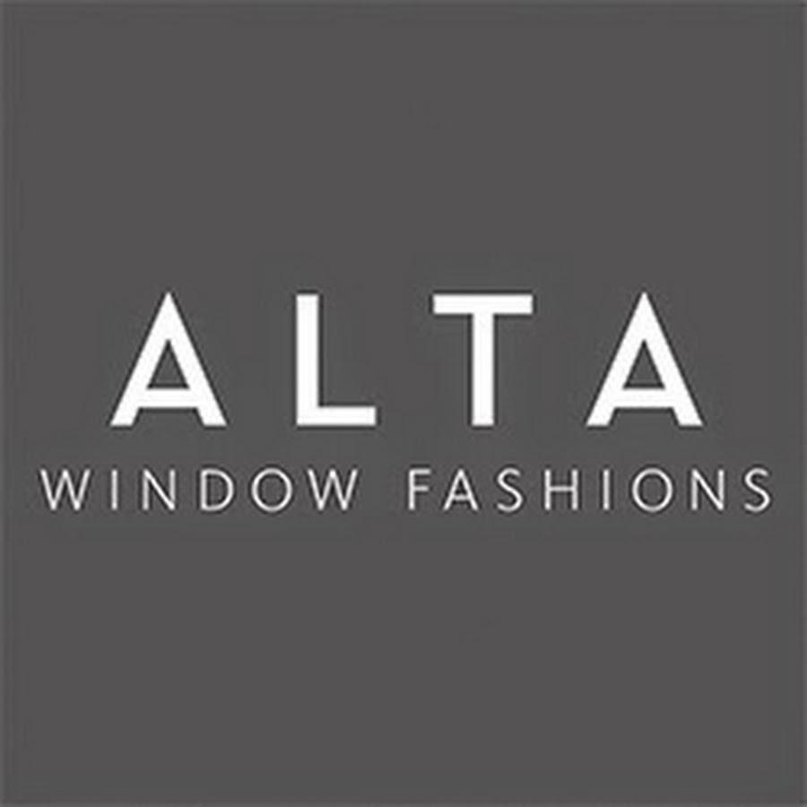 alta window fashions   YouTube