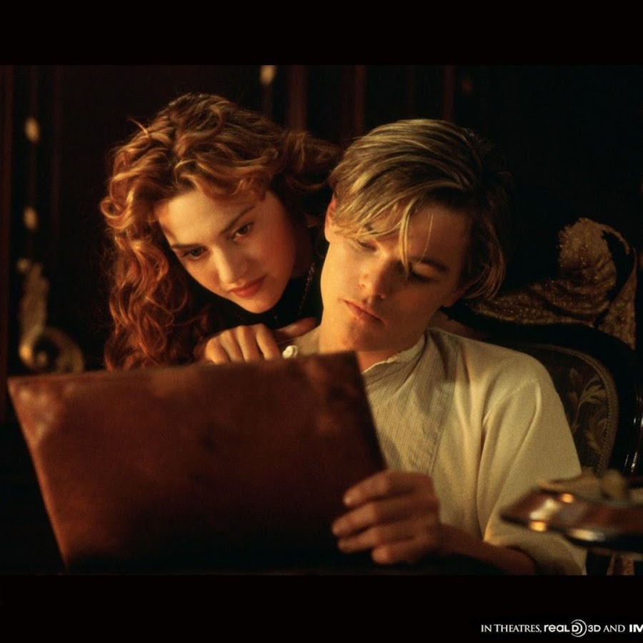 Titanic Movie/Pelicula - YouTube