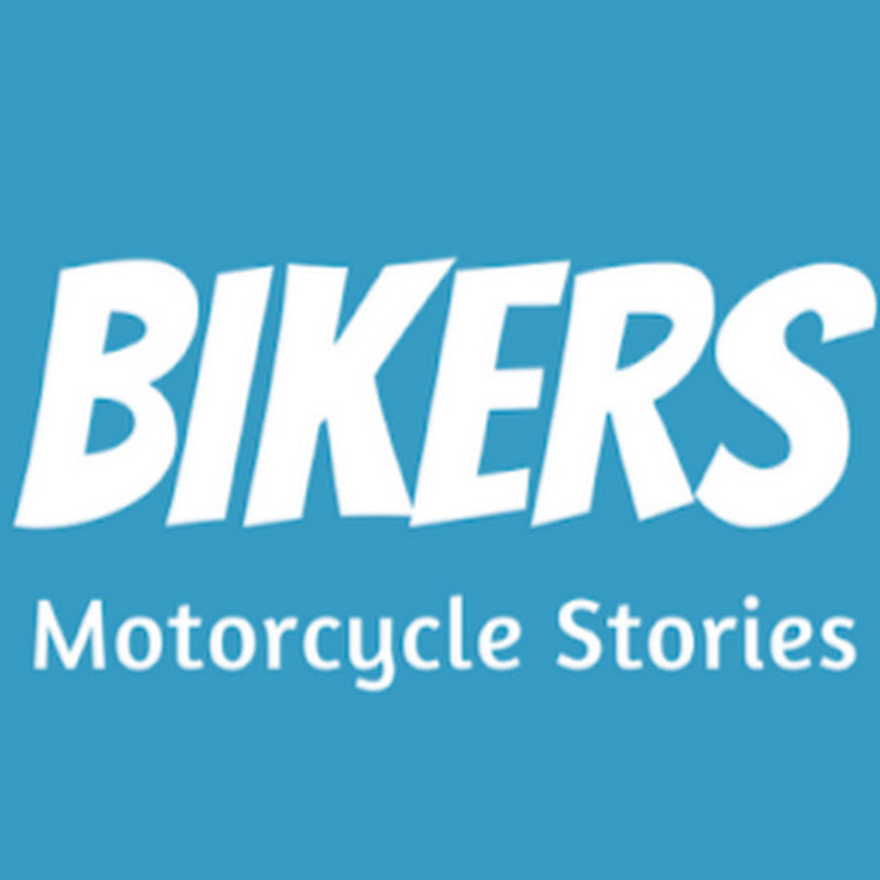 BIKERS: Motorcycle Stories