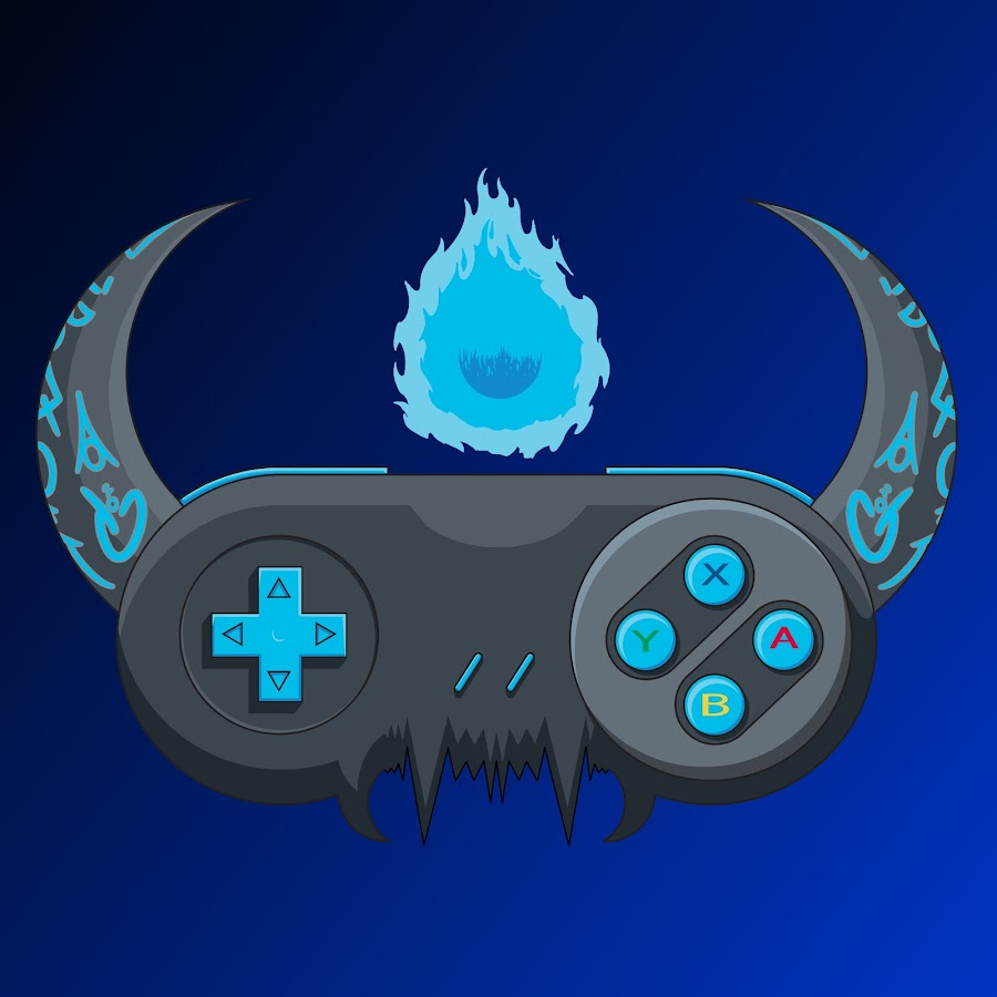 Blueblazingdemon Play's