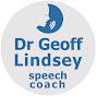 Dr Geoff Lindsey • speech coach - @englishspeechservice - Youtube