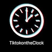 TikTokontheClock