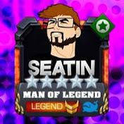 Seatin Man of Legends net worth