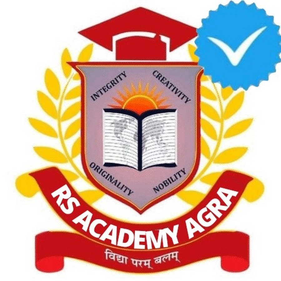 RS Academy agra