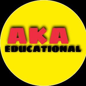 AKA EDUCATIONAL