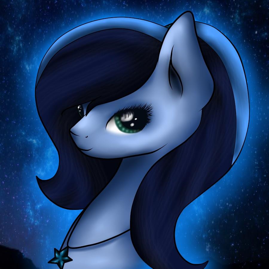 Moonlight Apple