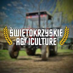 Świętokrzyskie Agriculture