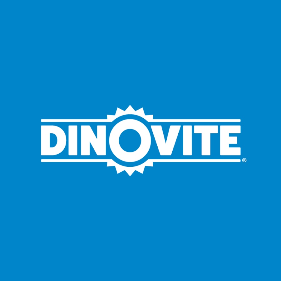 Dinovite, Inc.