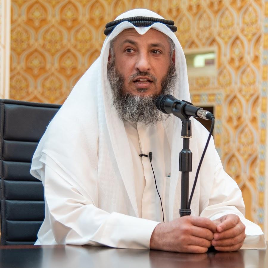 عثمان الخميس Othman