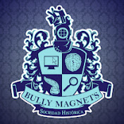 Bully Magnets net worth