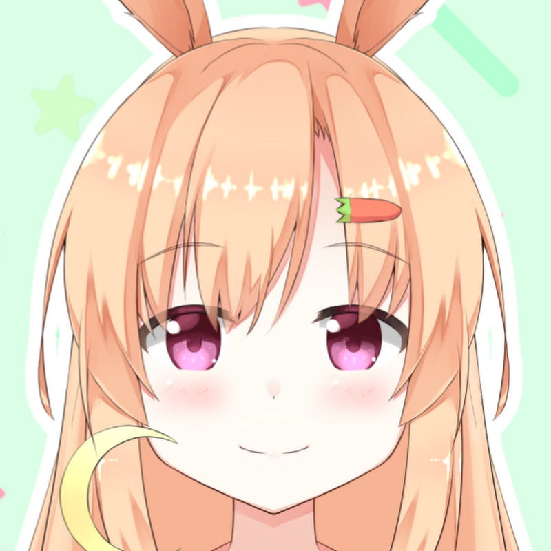 時兔とまる