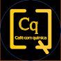 Café com química - Prof Michel