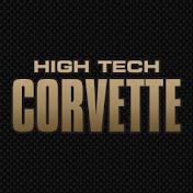 High Tech Corvette net worth