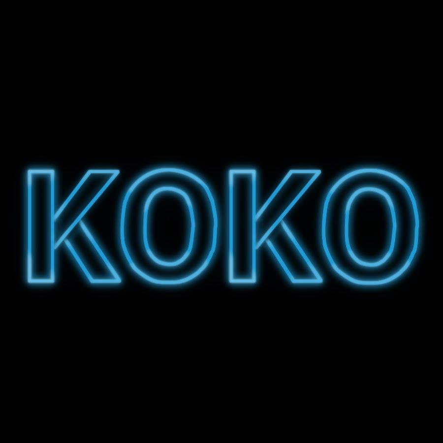 Koko BG Gaming