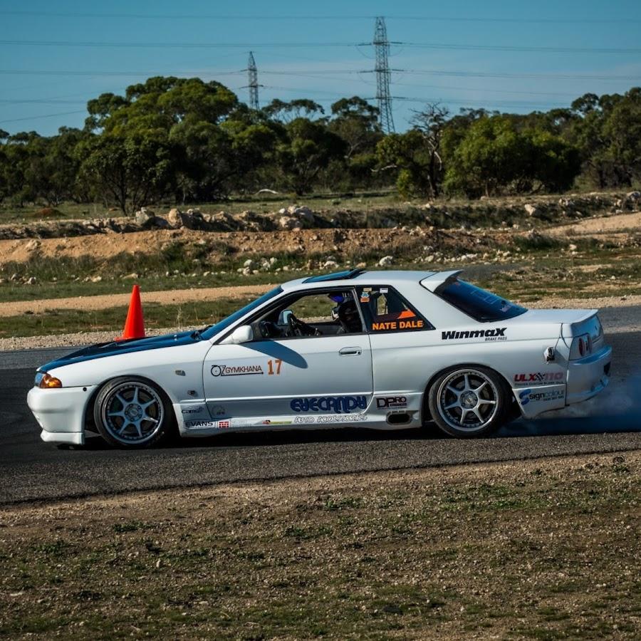 Nathan Dale Racing