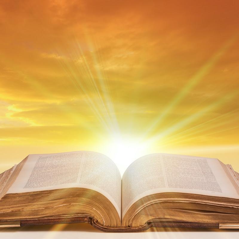 The Secrets of Bible (the-secrets-of-bible)
