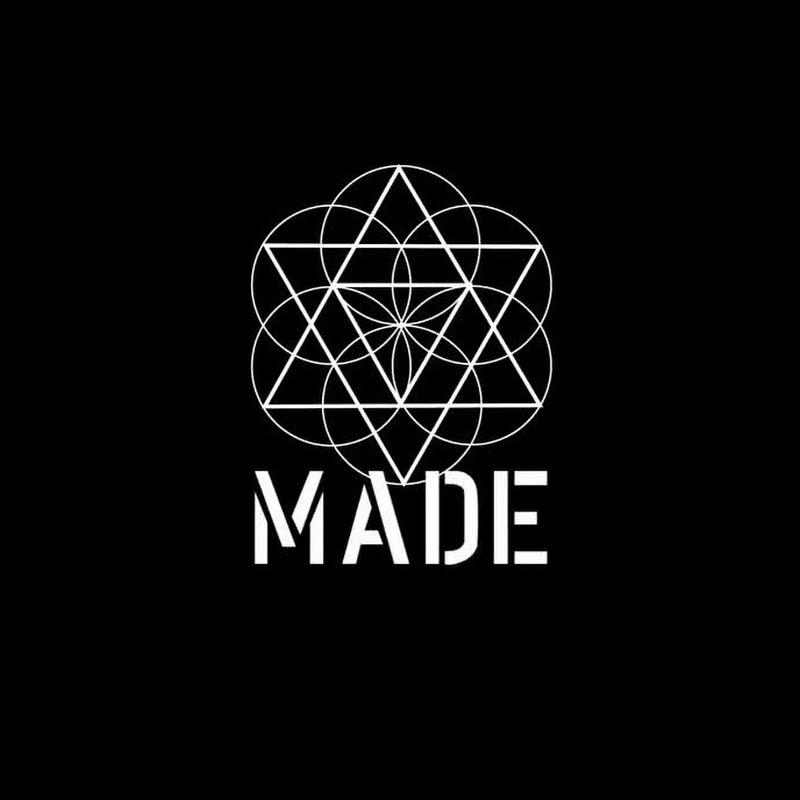 Logo for MADE만든