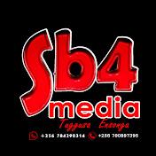 SB4 Media Tuggusa Ensonga net worth