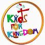 kidsforkingdom - @kidsforkingdom - Youtube
