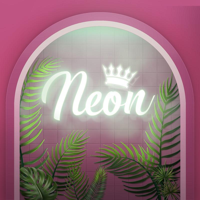 Logo for NEON Cover team