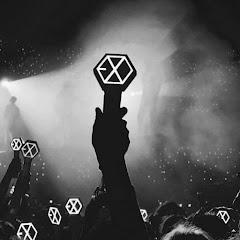 Photo Profil Youtube EXO LOVES EXO-L