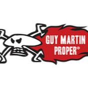 Guy Martin Proper net worth