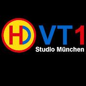 HDVT 1 - Wrestling net worth