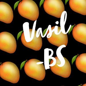 Vasil - Brawl Stars