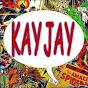 KayjayComics - @KayjayComics - Youtube