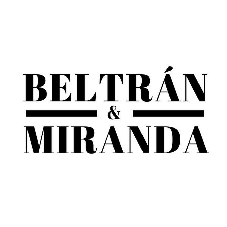 Beltrán y Miranda Salón