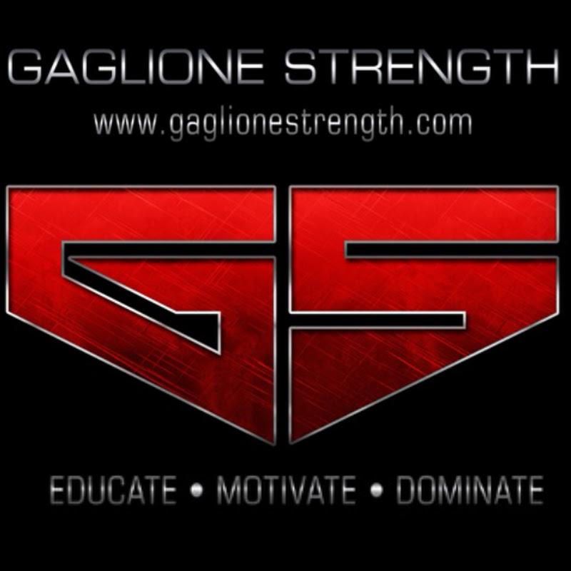 GaglioneStrength
