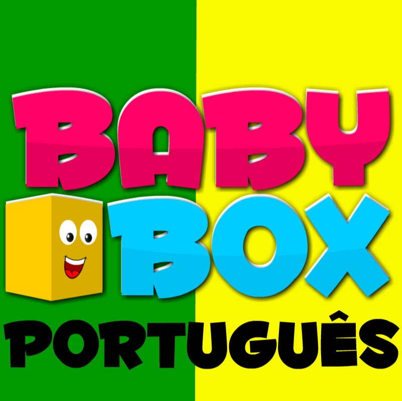 Baby Box Português - Poesia infantil