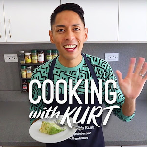 Cooking with Kurt