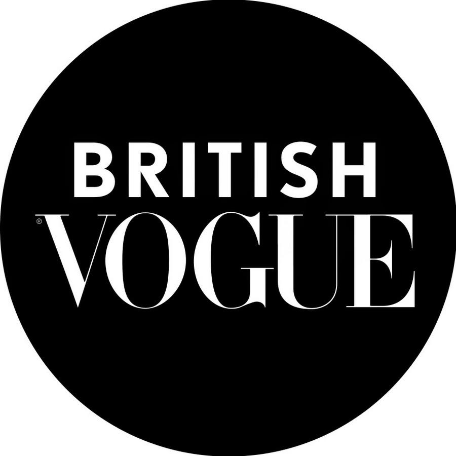 vivian grace as seen on British Vogue
