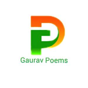 Gaurav Poems