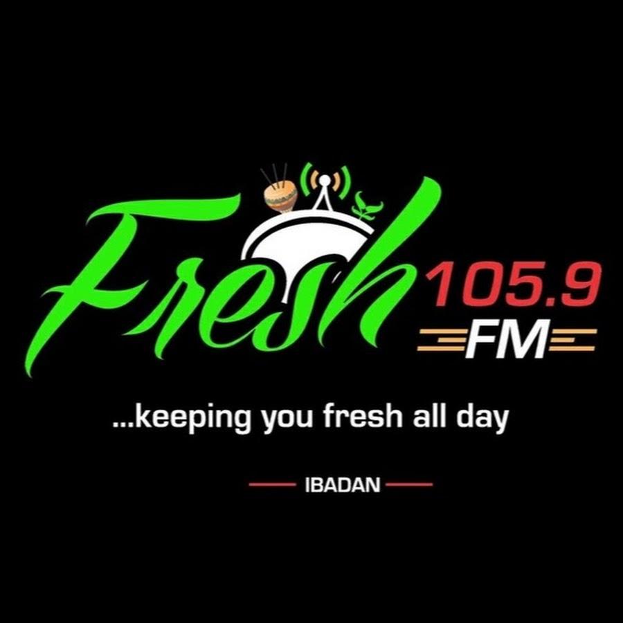 Fresh 105.9 FM Ibadan