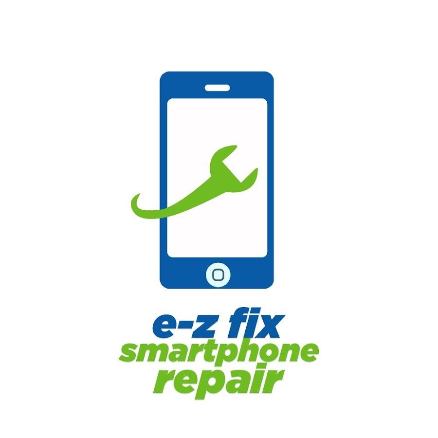 E-Z Fix Smartphone