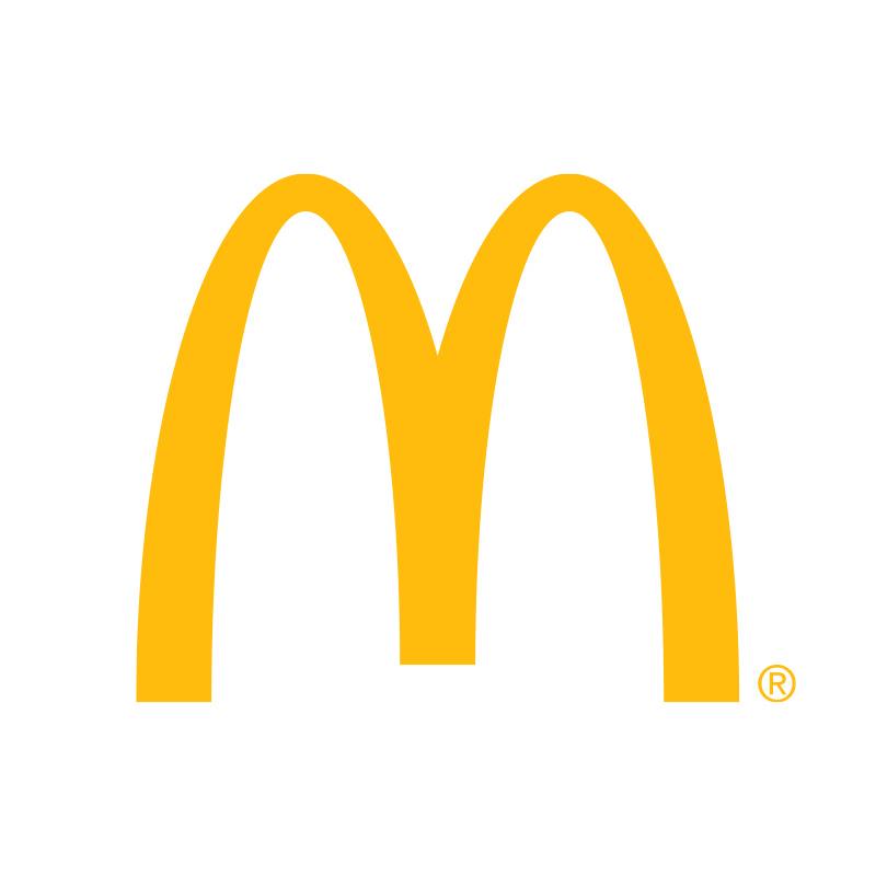 マクドナルド公式(McDonald's)