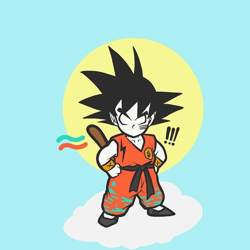 Goku Il Sayan