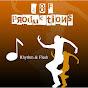 R & F PRODUCTIONS Rhythm & Flesh Productions - Youtube