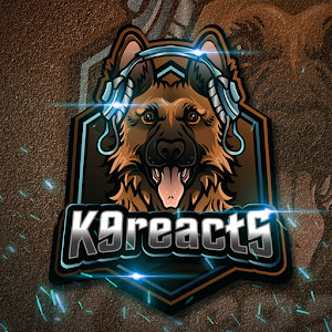 K9reacts