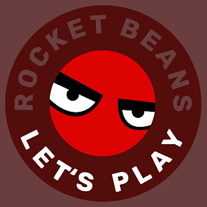Rocket Beans Let's Play & Streams