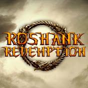 Roshank Redemption net worth