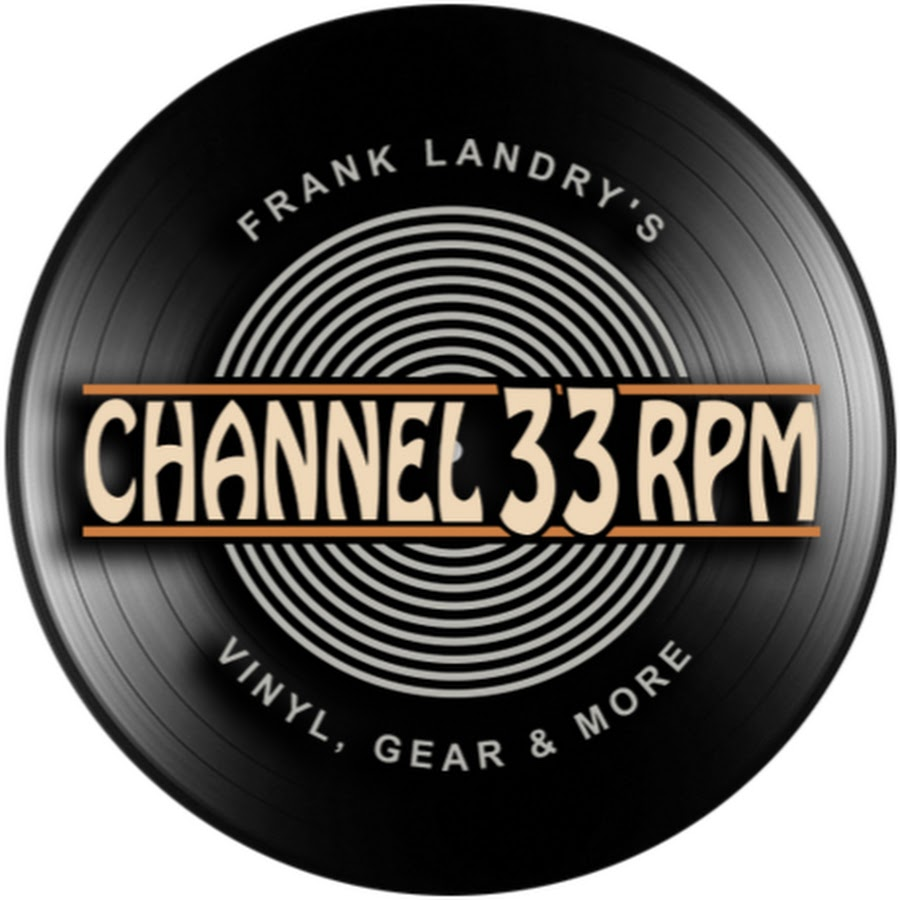 Channel 33 RPM - YouTube