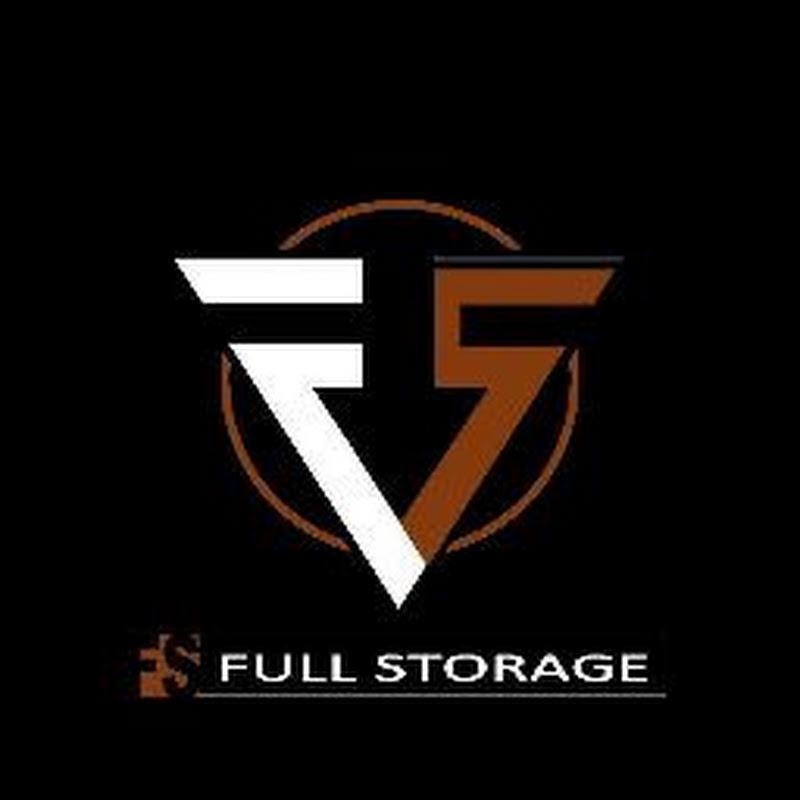 Logo for FULL STORAGE