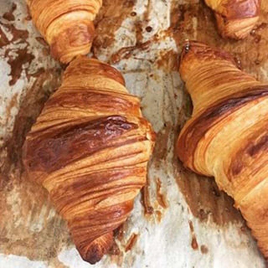 Raging croissant