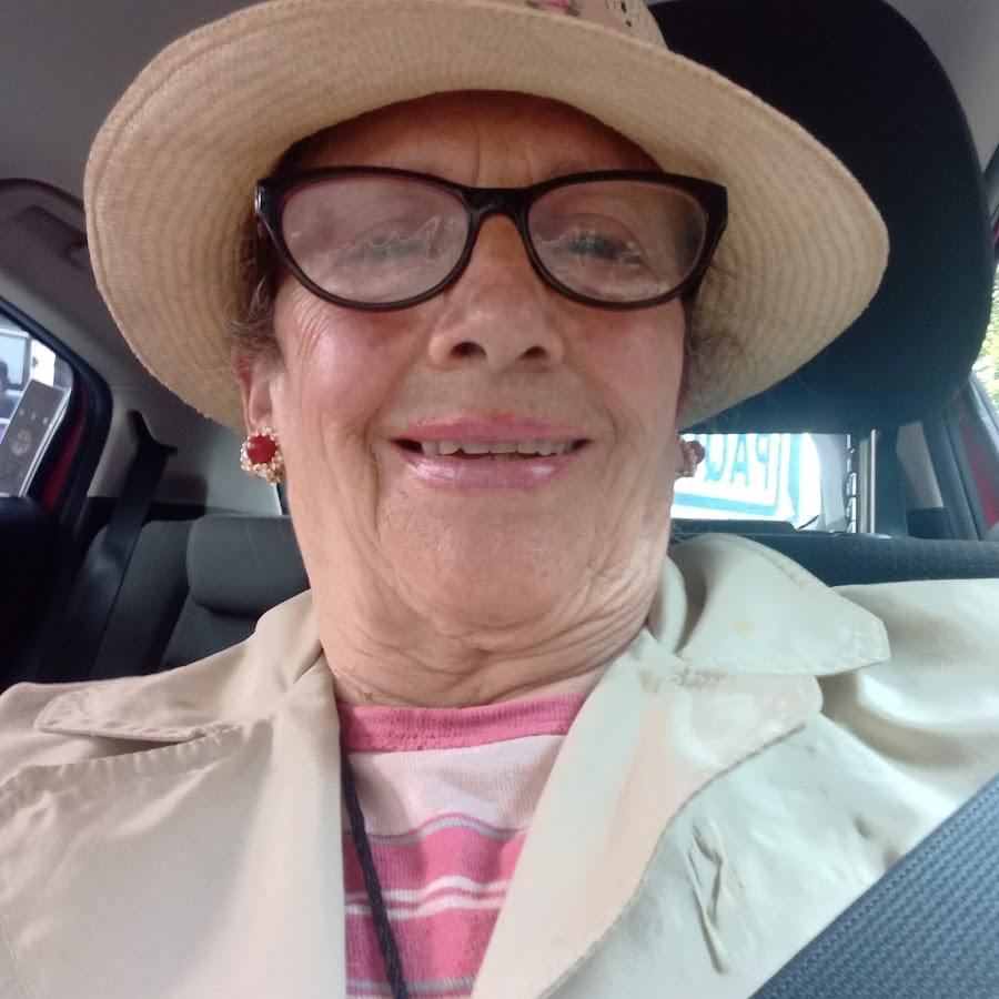 Abuelita Ecologista que