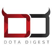 DotA Digest net worth